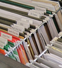 P-touch Your Office Filing System