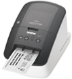Brother Hi-Speed Labeling Systems
