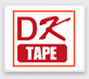 Brother DK Tapes Logo