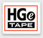 Brother P-touch HGe Tapes Logo